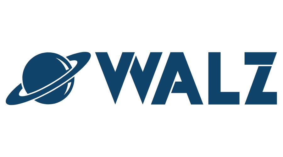 Walz Elektronik GmbH Logo Vector