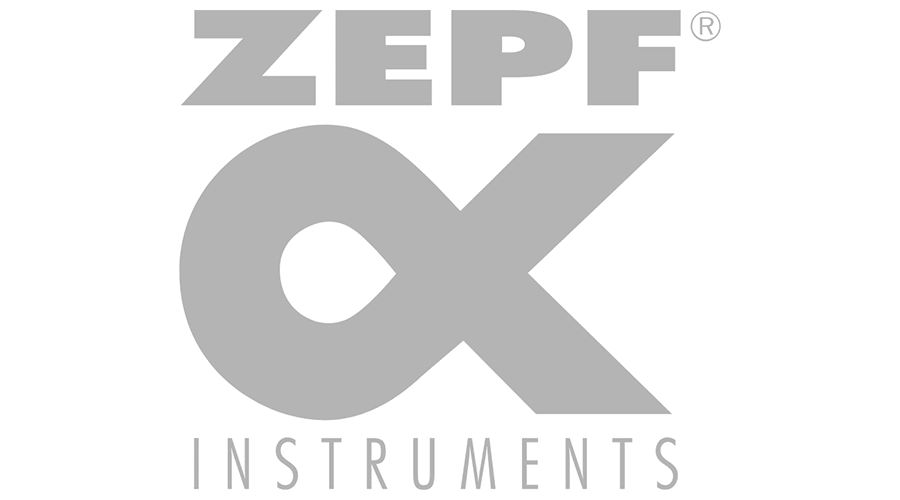 Zepf Medical Instruments GmbH Logo Vector