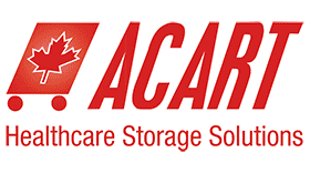 Download ACART Healthcare Storage Solutions Logo Vector