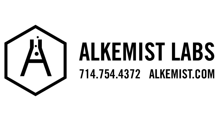 ALKEMIST LABS Logo Vector