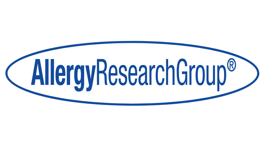 Allergy Research Group Logo Vector