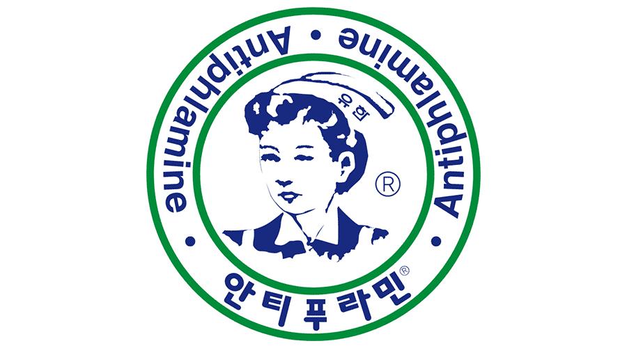 Antiphramine Logo Vector