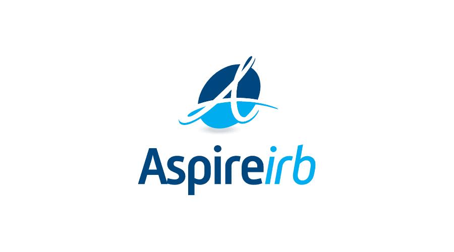 Aspire IRB Logo Vector