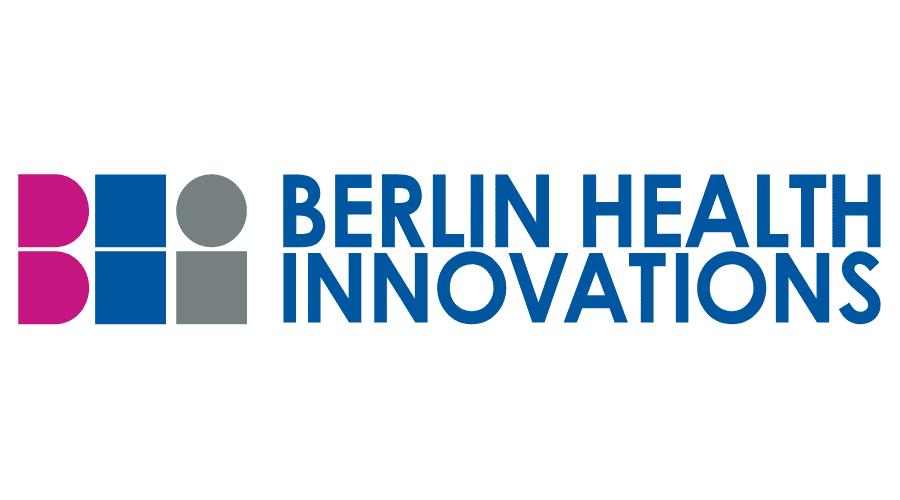 Berlin Health Innovations Logo Vector