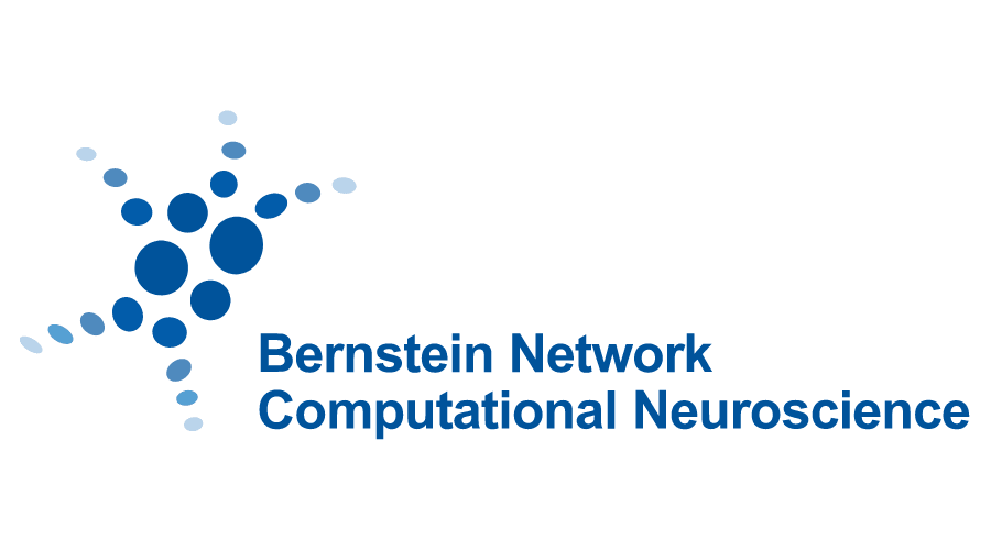 Bernstein Network Computational Neuroscience Logo Vector