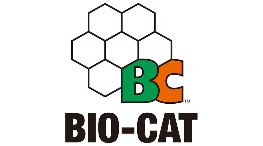 BIO-CAT Logo Vector