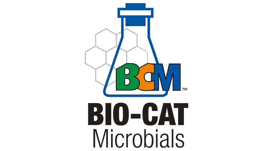 BIO-CAT Microbials Logo Vector