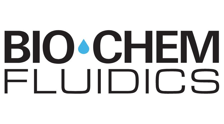 Bio-Chem Fluidics Inc Logo Vector