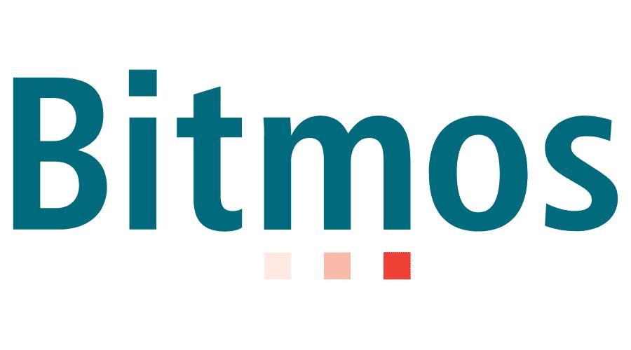 Bitmos GmbH Logo Vector