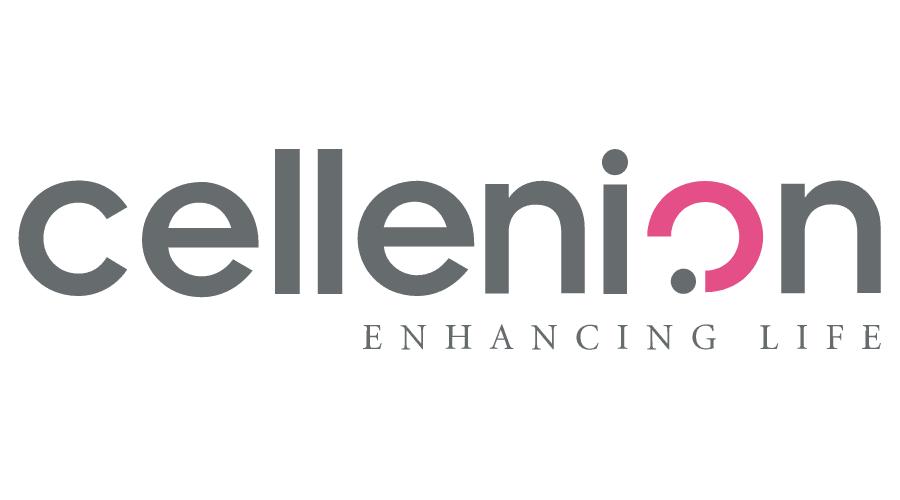 cellenion SASU Logo Vector