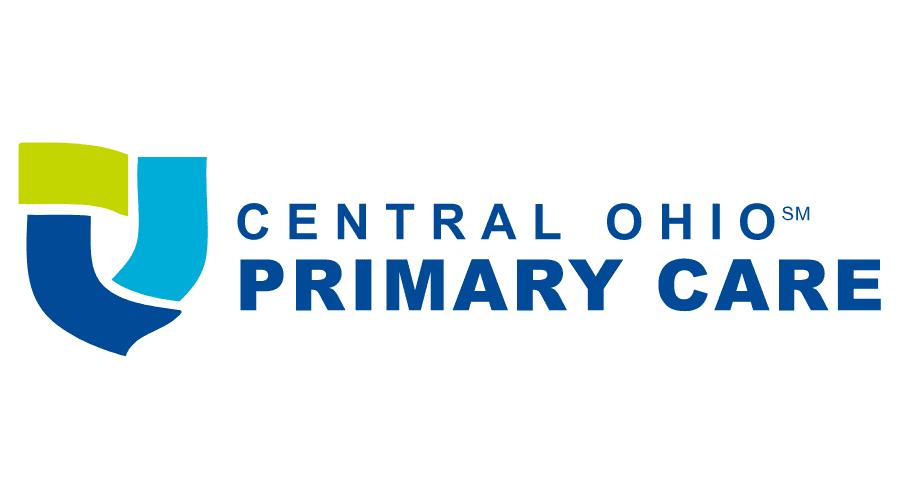 Central Ohio Primary Care Logo Vector