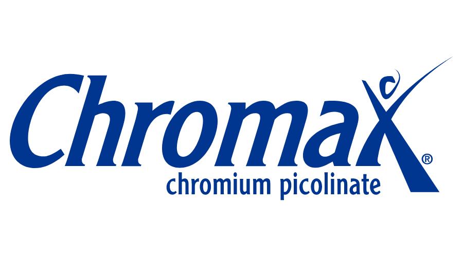 Chromax Chromium Picolinate Logo Vector