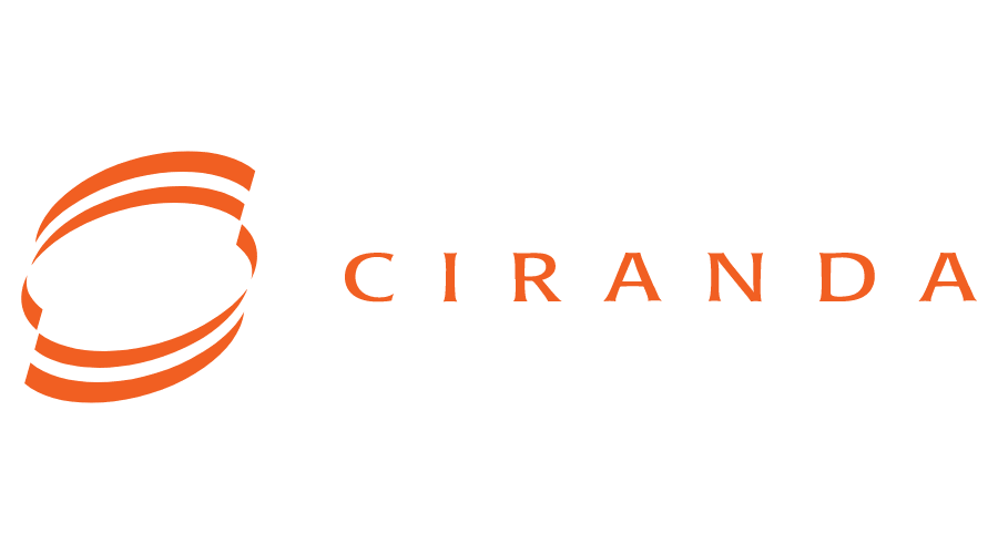 Ciranda Logo Vector