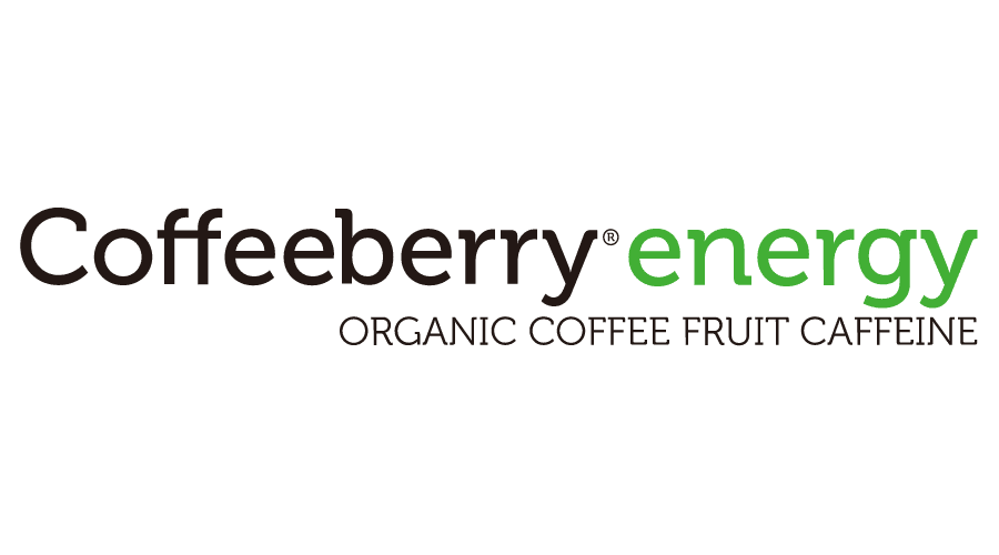 Coffeeberry Energy Logo Vector