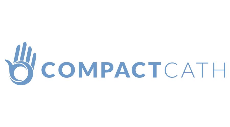 CompactCath Logo Vector