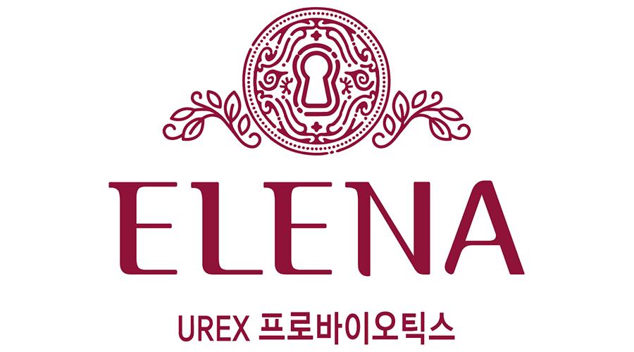 Elena Logo Vector
