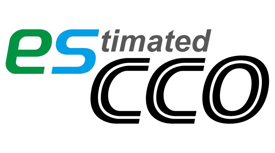 Estimated continuous cardiac output (esCCO) Logo Vector