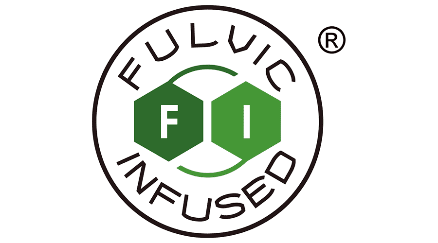 Fulvic Infused Logo Vector