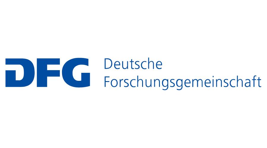 German Research Foundation (DFG) Logo Vector