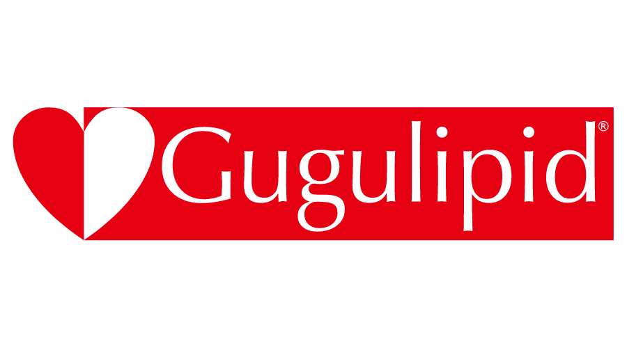 Gugulipid Logo Vector