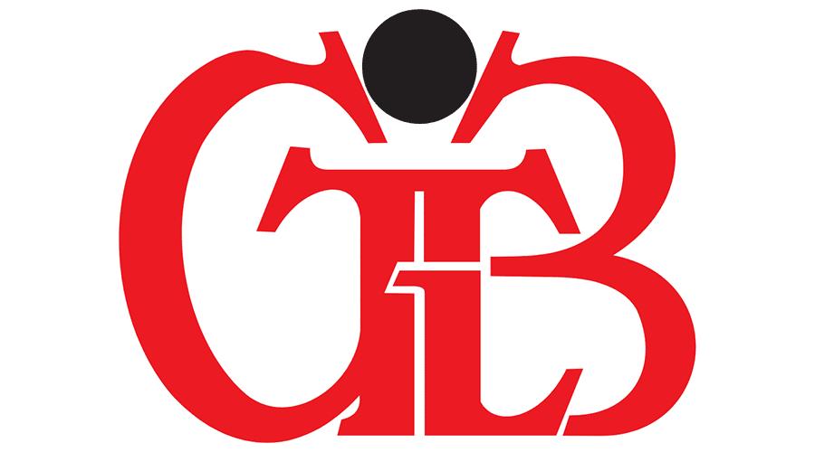 Gujarat Themis Biosyn Limited (GTBL) Logo Vector