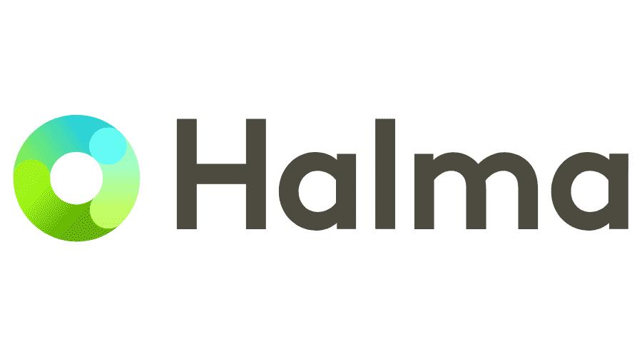 Halma plc Logo Vector