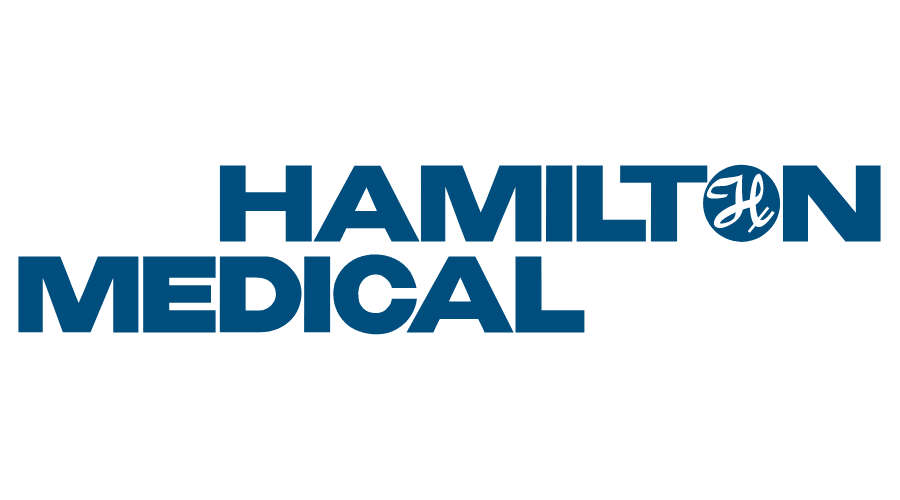 Hamilton Medical Logo Vector