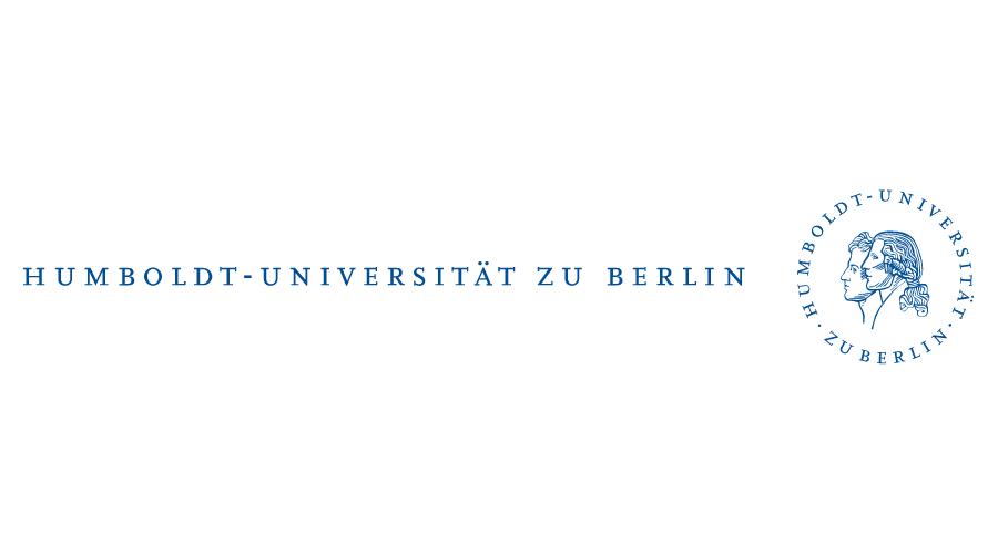Humboldt-Universität zu Berlin Logo Vector