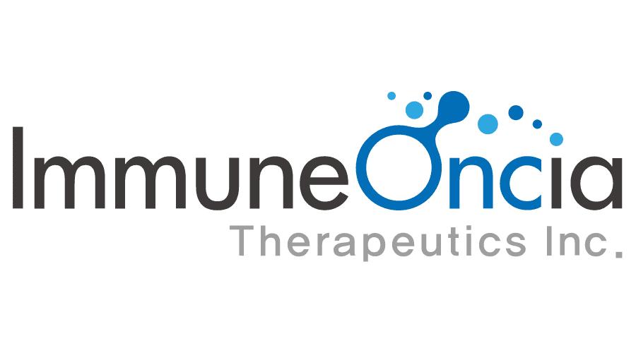 ImmuneOncia Logo Vector