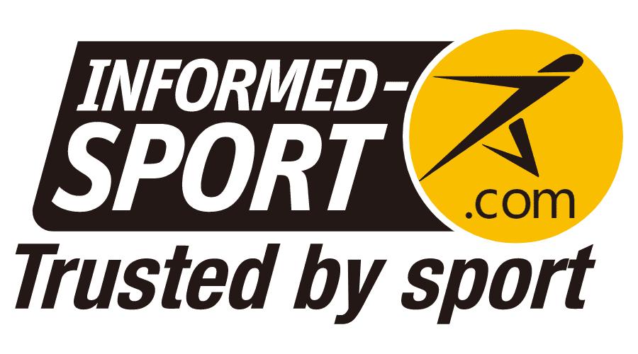 Informed-Sport Logo Vector