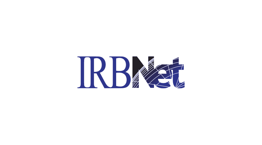 IRBNet Logo Vector