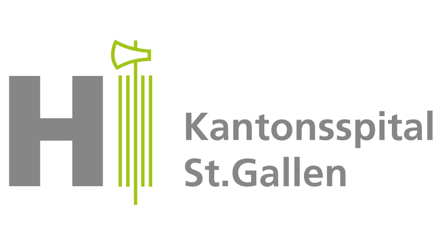 Kantonsspital St.Gallen Logo Vector