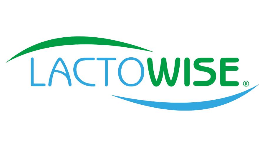 LactoWise Logo Vector