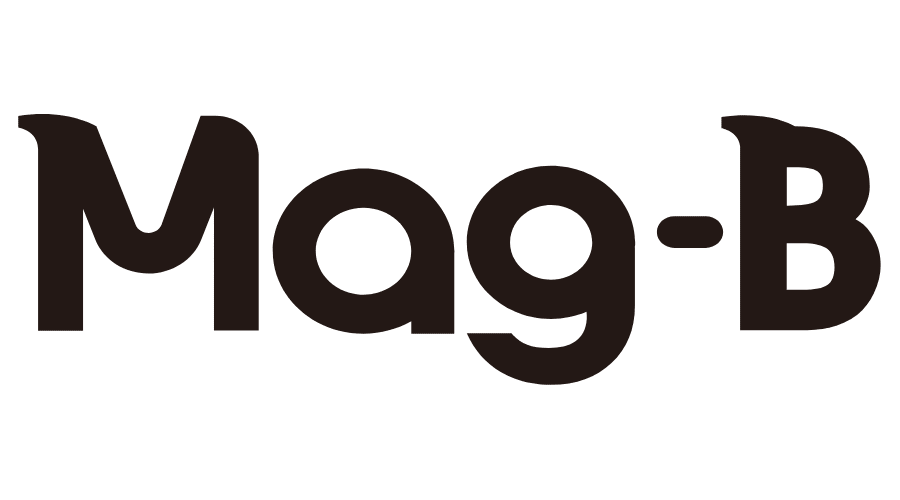 Mag-B Logo Vector