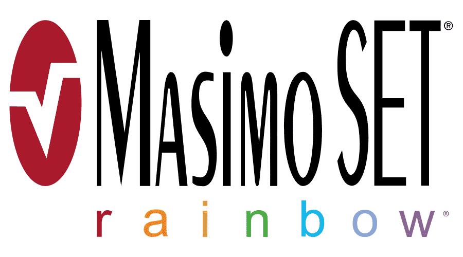 Masimo SET Logo Vector