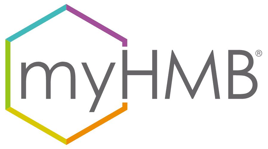 myHMB Logo Vector