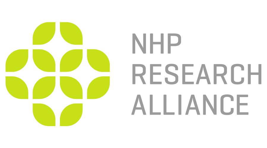NHP Research Alliance Logo Vector
