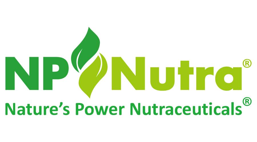NP Nutra Logo Vector