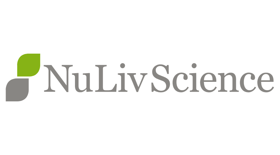 NuLiv Science Logo Vector