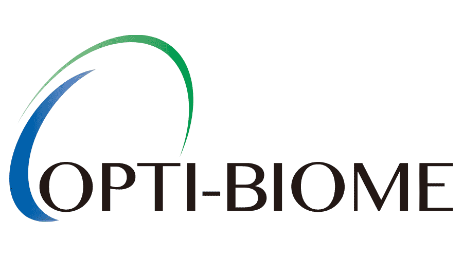OPTI-BIOME Logo Vector