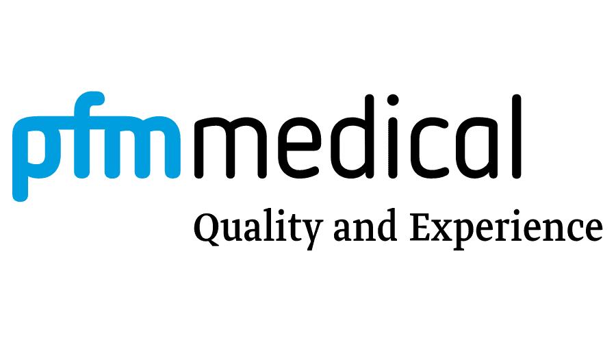 pfm medical ag Logo Vector