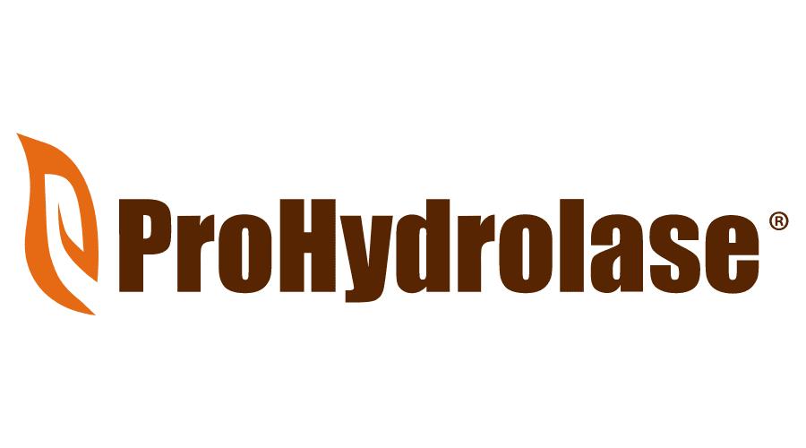 ProHydrolase Logo Vector