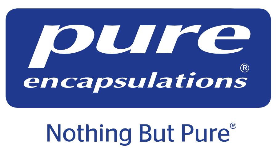 Pure Encapsulations Logo Vector