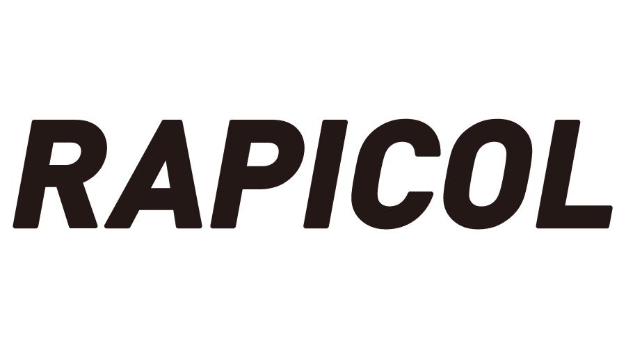 Rapicol Logo Vector