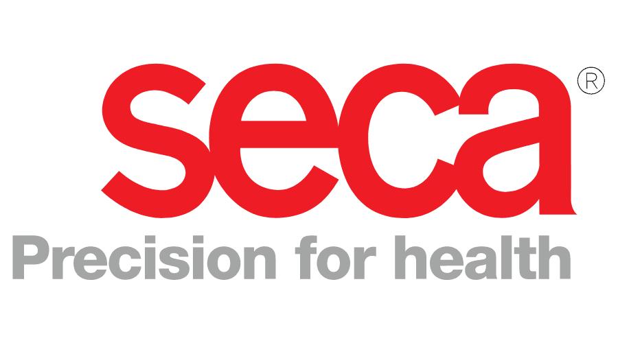 Seca GmbH Logo Vector