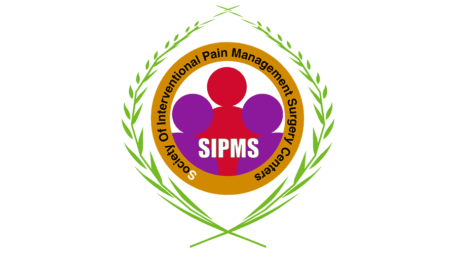 Society of Interventional Pain Management Surgery Centers (SIPMS) Logo Vector
