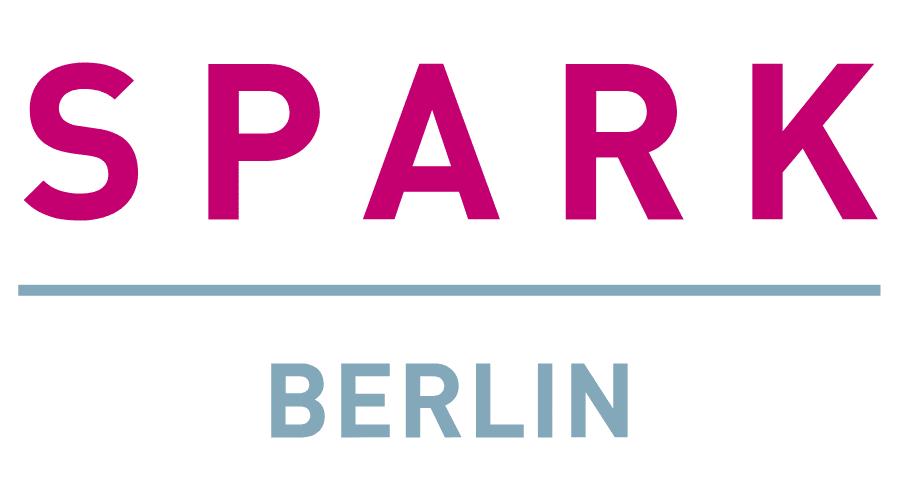 SPARK BERLIN Logo Vector