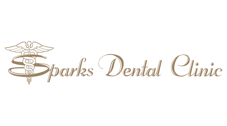 Sparks Dental Clinic Logo Vector
