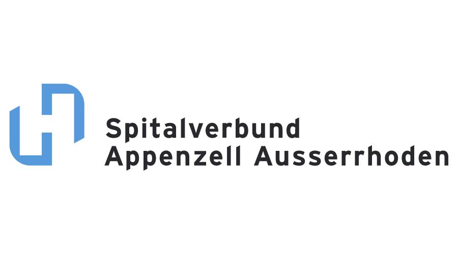 Spitalverbund Appenzell Ausserrhoden Logo Vector