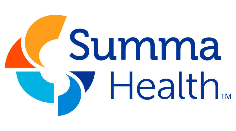 Summa Health Logo Vector